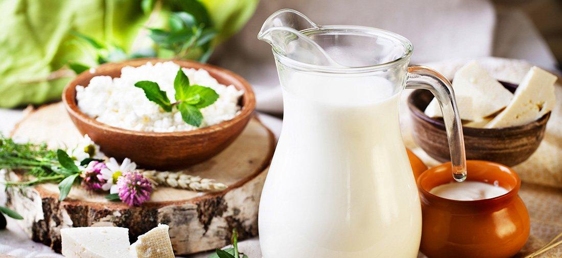 Informazioni sul lattosio e l'ipolattasia